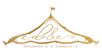 Dreamboats & Carousels Wedding Planner