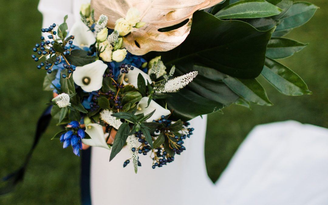 Why Wedding Floral Design is so much more than just 'flowers'…